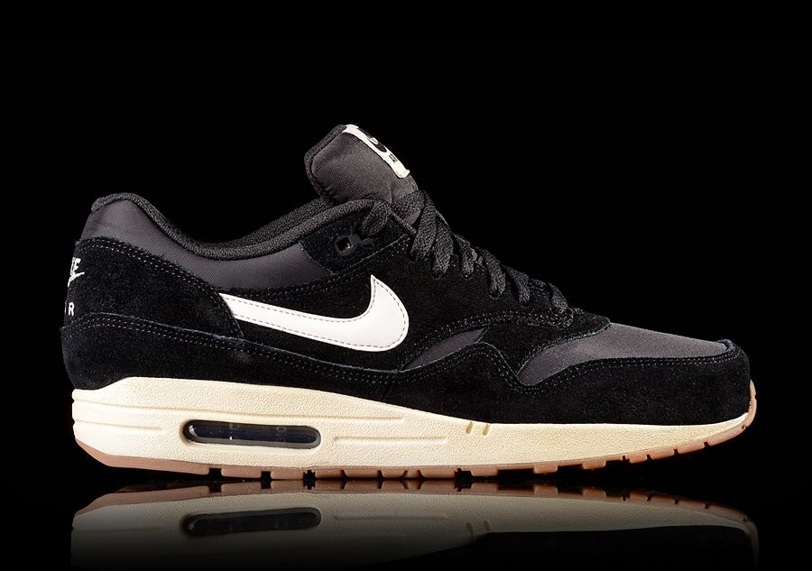 huge selection of d0897 78201 ... inexpensive nike air max 1 essential black be727 4020b