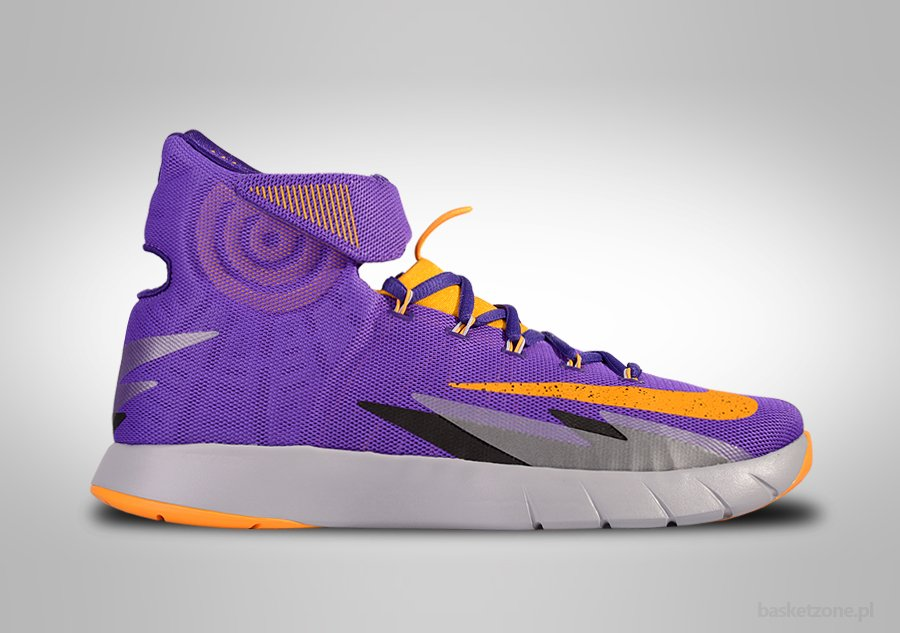 newest 8250f 67003 NIKE ZOOM HYPERREV KYRIE IRVING PURPLE VENOM per €102,50   Basketzone.net