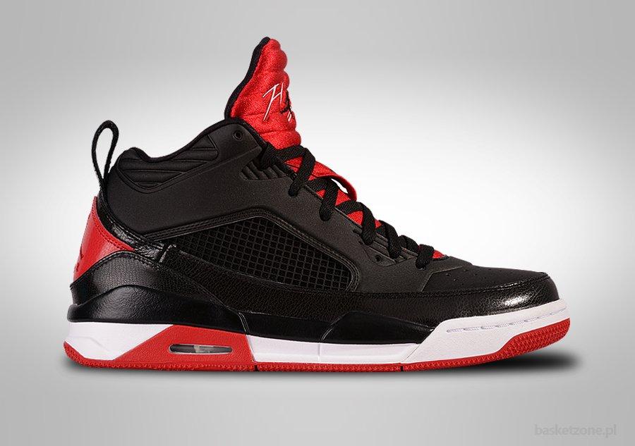 Jordan 9 Flight
