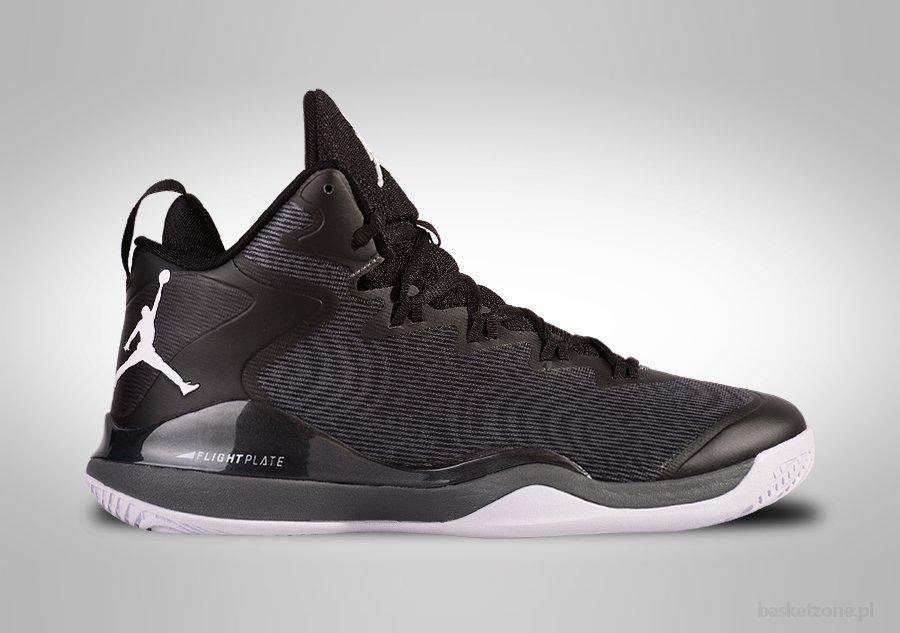 Nike Air Jordan Super Fly 2 Sneaker Uomo Scarpe da ginnastica da uomo Tg UK 12 EUR 48