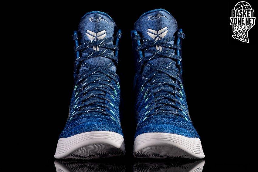 Nike Kobe 9 Elite Legacy