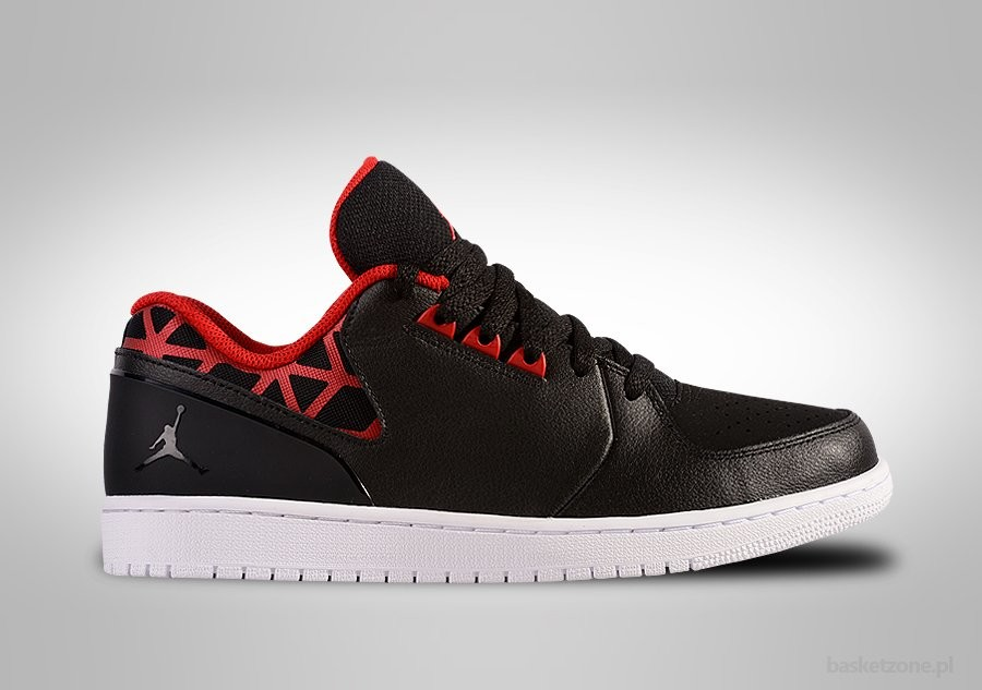 NIKE AIR JORDAN 1 FLIGHT 3 LOW BRED