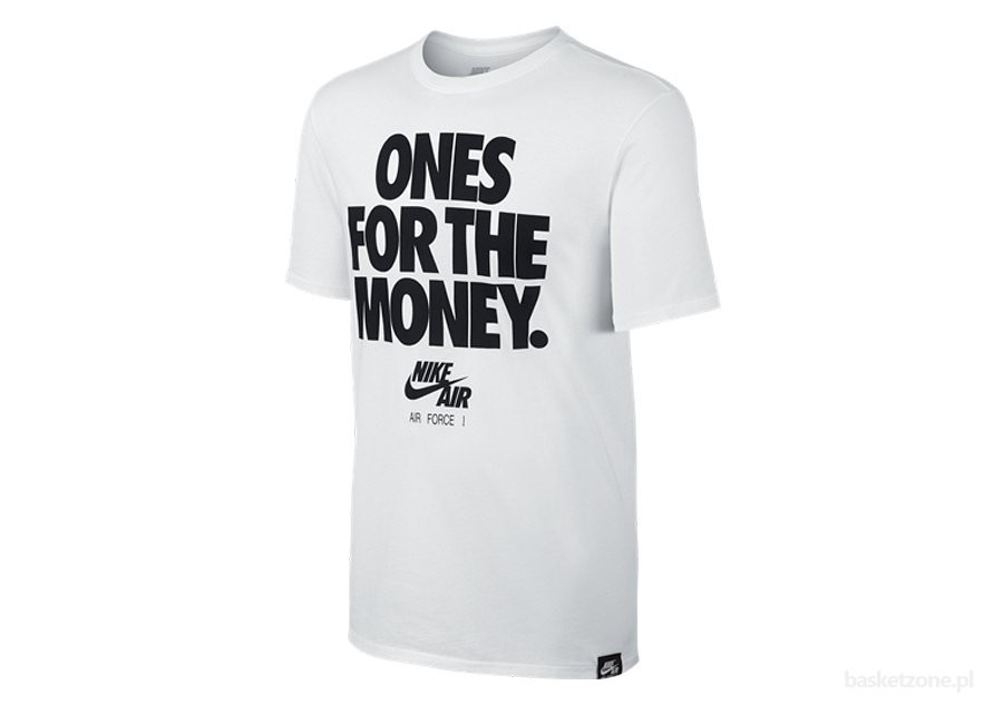 NIKE ONES FOR THE MONEY TEE
