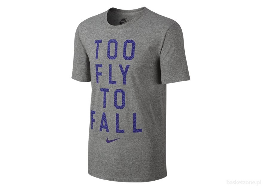 NIKE TOO FLY TO FALL TEE