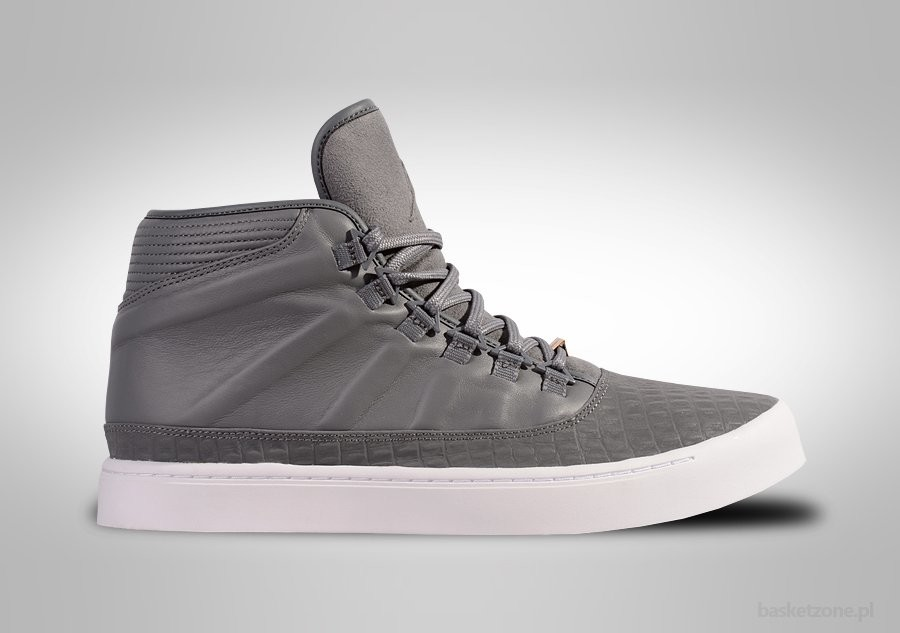 abc7cecd560d NIKE AIR JORDAN WESTBROOK 0 COOL GREY METALLIC GOLD price €105.00 ...
