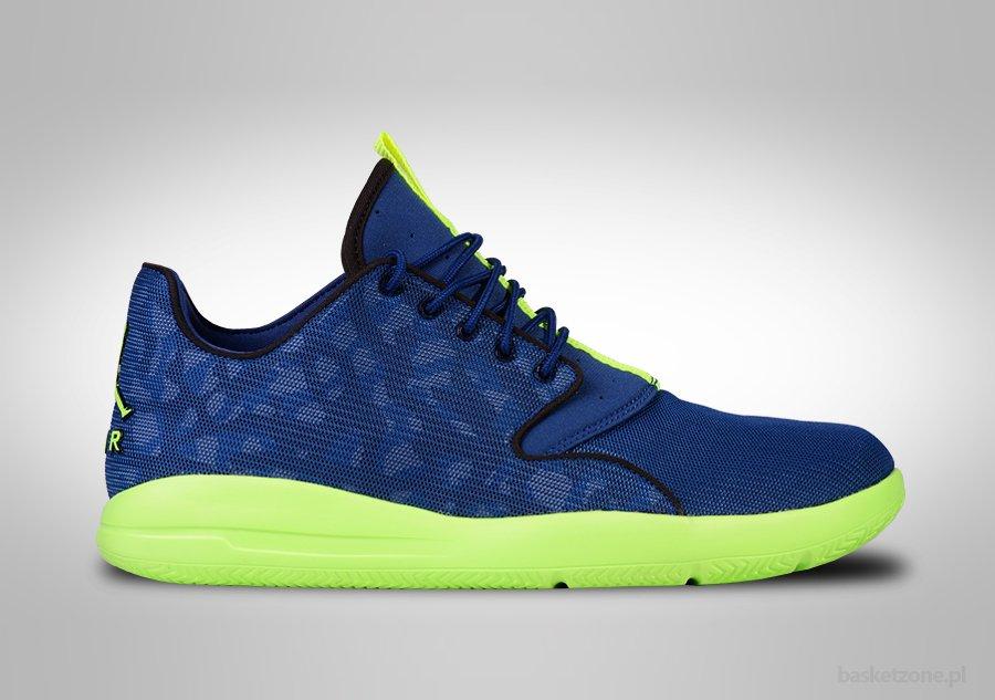 4fee91ea0a8 NIKE AIR JORDAN ECLIPSE INSIGNIA BLUE GHOST GREEN per €92,50 |  Basketzone.net