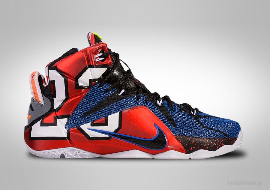 Scarpe Nike Lebron
