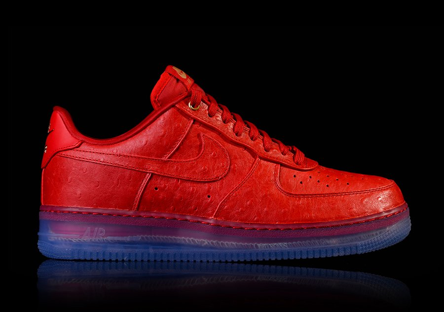 Nike Air Force 1 Low Rosse