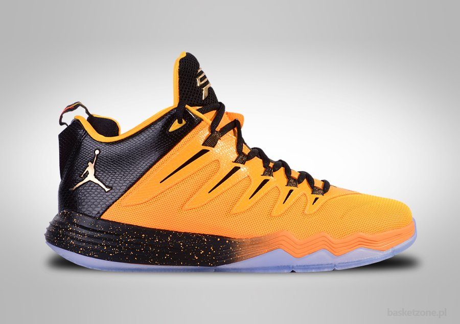 Nike Air Jordan Cp3 Ix Yellow Dragon Per 105 00