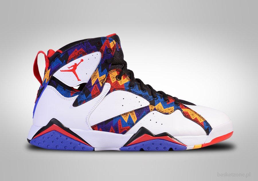 Nike Jordan Retro 7