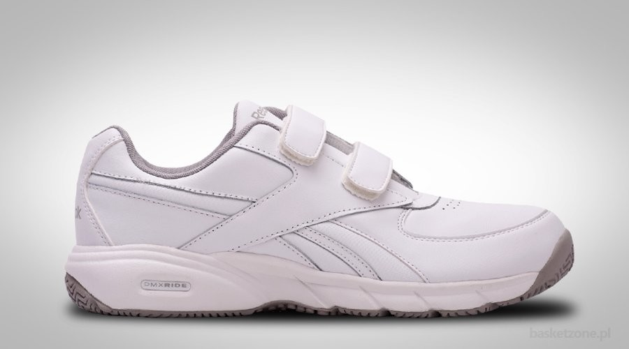 REEBOK TIME AND A HALF III KC WH