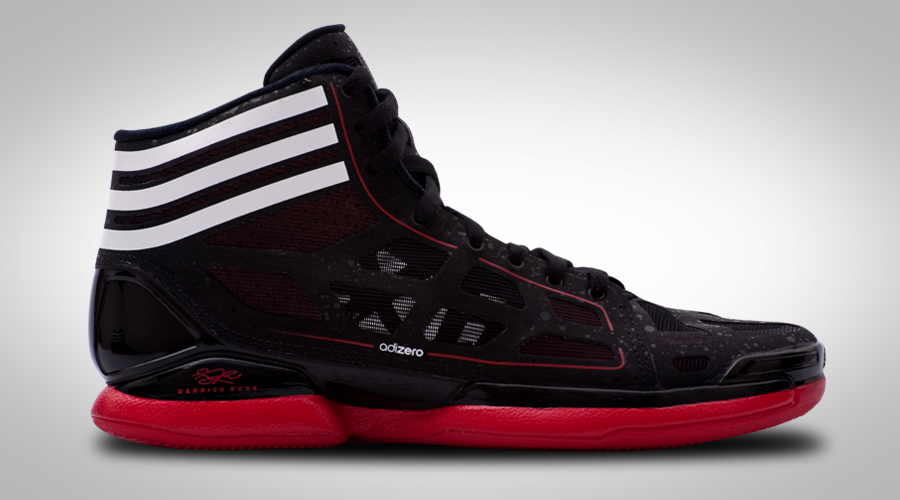 newest cc738 d36fa ADIDAS adiZERO CRAZY LIGHT Derrick Rose per €82,50  Basketzo